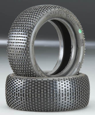 Proline Hole Shot 2.0/2.2  M3 Soft Off-Rd Bgy Fr Tire(2