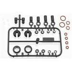 PowerStroke Scaler Shock Plastic & Rebuild Kit