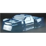 Illuzion 2012 Chevy Silverado 1500 SCT Body Clear