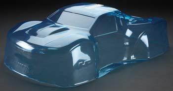 J Concepts Illuzion Hi-Flow SCT Body Slash/4x4/SC10/4x4 Clear
