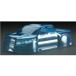 J Concepts Illuzion Stampede 4x4 Ford Raptor SVT Body Clear