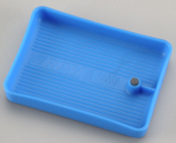 RPM Small Parts Tray Magnet