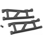 Rear A-Arms Black SC10/T4