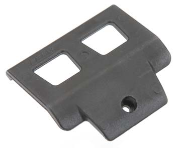 RPM Rear Skid Plate, For Sc10 4X4