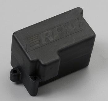 RPM Receiver Box Black GT