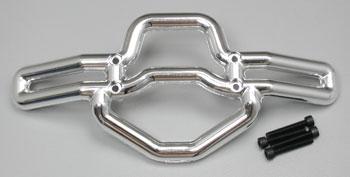 RPM Front Bumper Chrome T/E-Maxx