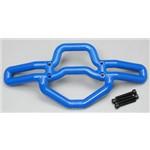 RPM Front Bumper Blue T/E-Maxx
