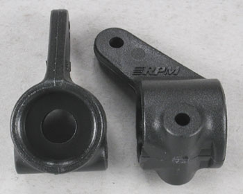 RPM Fr Bearing Carriers Rstlr/Stmpd/Nitro Slash