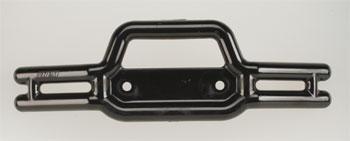 RPM Front Tubular Bumper Black Revo