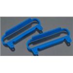 RPM Nerf Bars Blue Slash/Slash 4X4