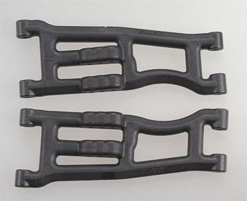 RPM Front A-Arms Black Jato (2)