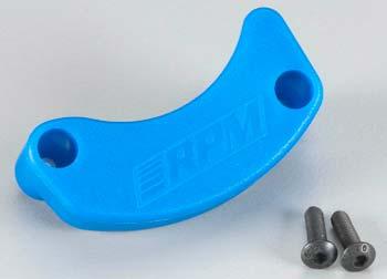 RPM Mtr Protector Blue Bndt/Rstlr/Stmpd