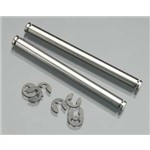 Hinge Pin Set True-Track A-arm 2 Pins & 4 E-clips