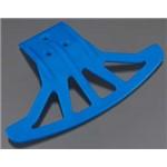 RPM Wide Fr Bumper Stampede 4x4 Blue