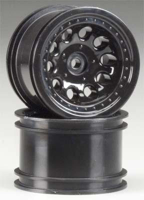 RPM Revolver Narrow Wheelbase Black Slash(2)