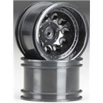 Revolver Wide Wheelbase Black (2)
