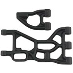 Re Uppr/Lowr A-Arms Blk HPI 5B/5T