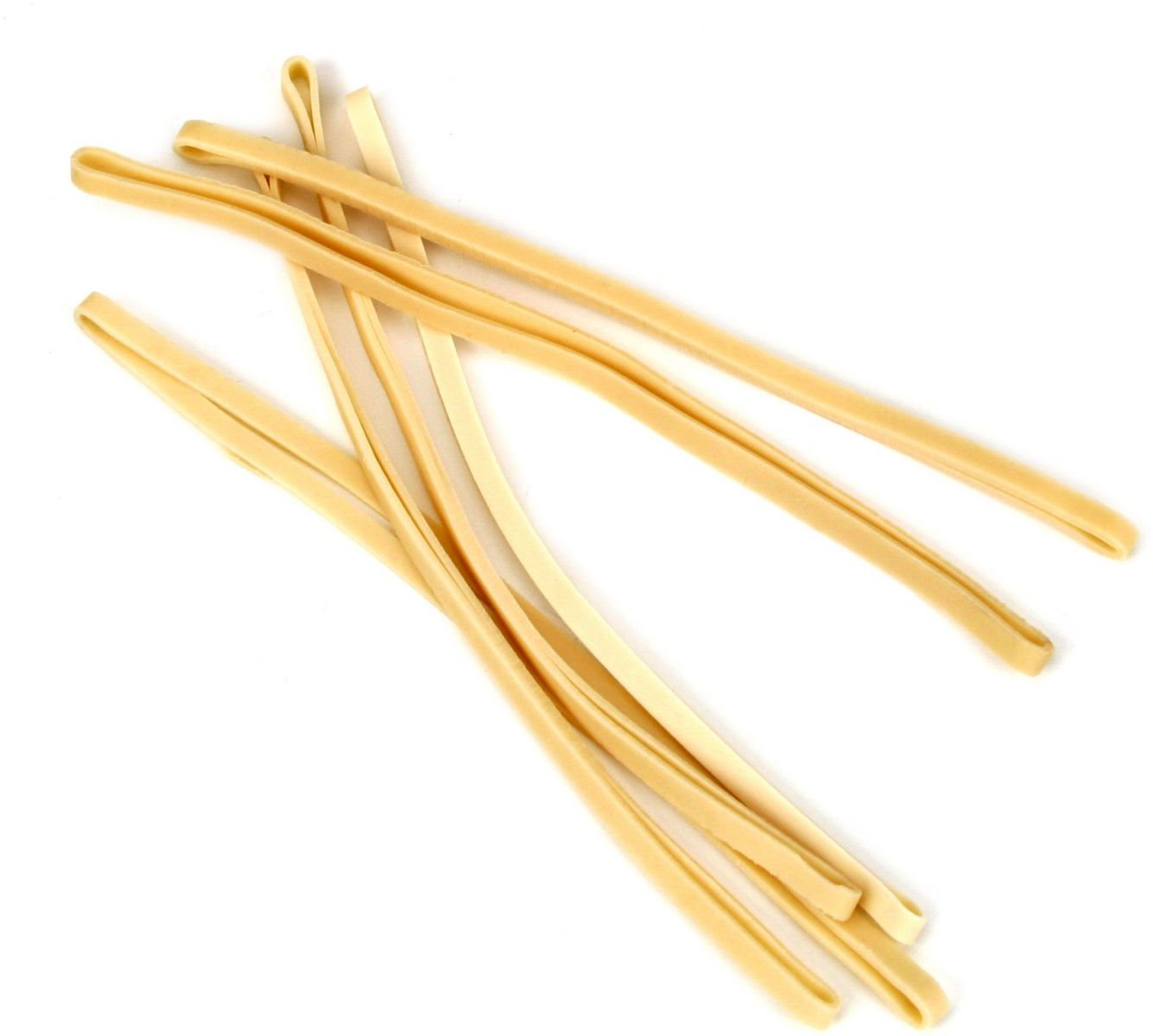 Hobby Zone Rubber Bands (6): Cub