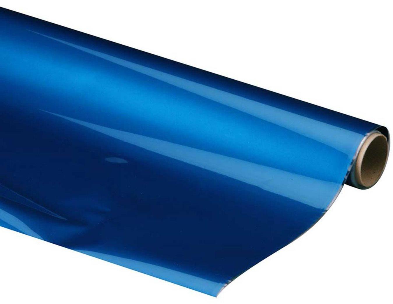 Top Flite MonoKote Metallic Blue 6\'