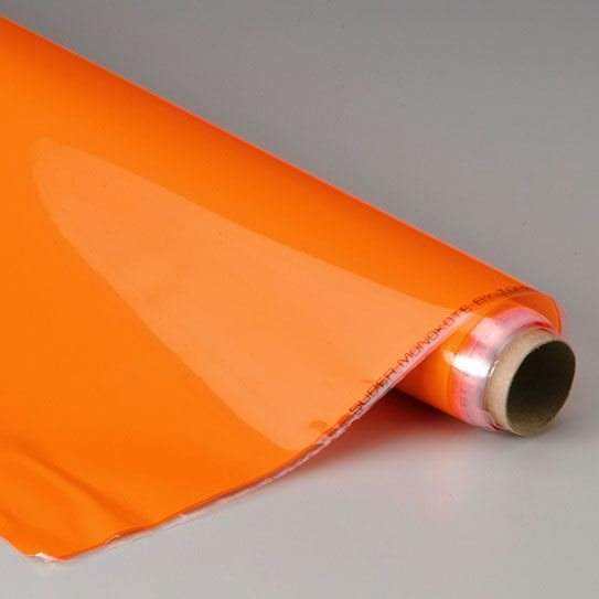 Top Flite MonoKote Neon Orange 6\'