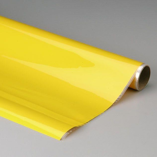 Top Flite MonoKote Yellow 25\'