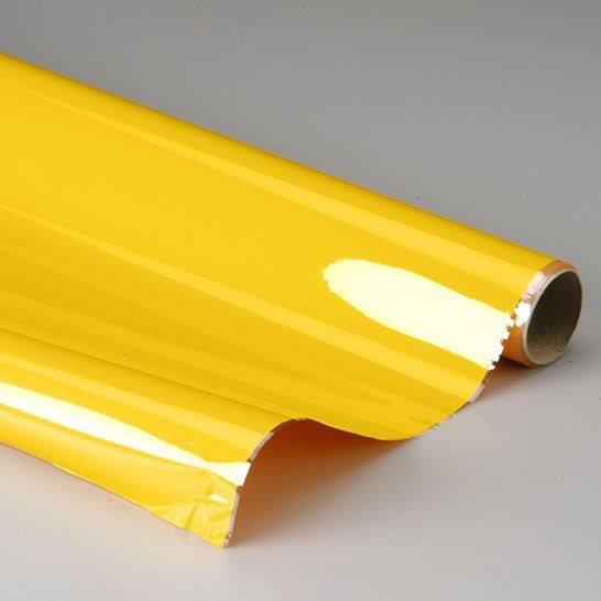Top Flite MonoKote Cub Yellow 25\'