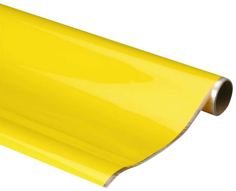 Top Flite EconoKote Yellow 6\'