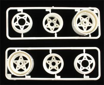 Tamiya R Parts 58016