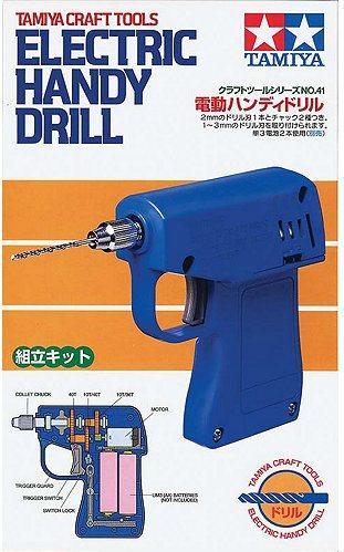 Tamiya Electric Handy Drill