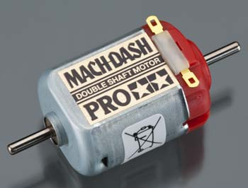 Tamiya JR Mach-Dash Motor PRO