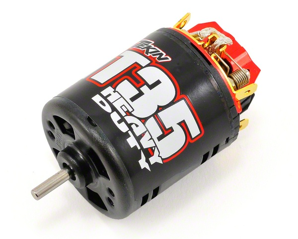 Tekin Rock Crawler Brushed Motor 35T HD