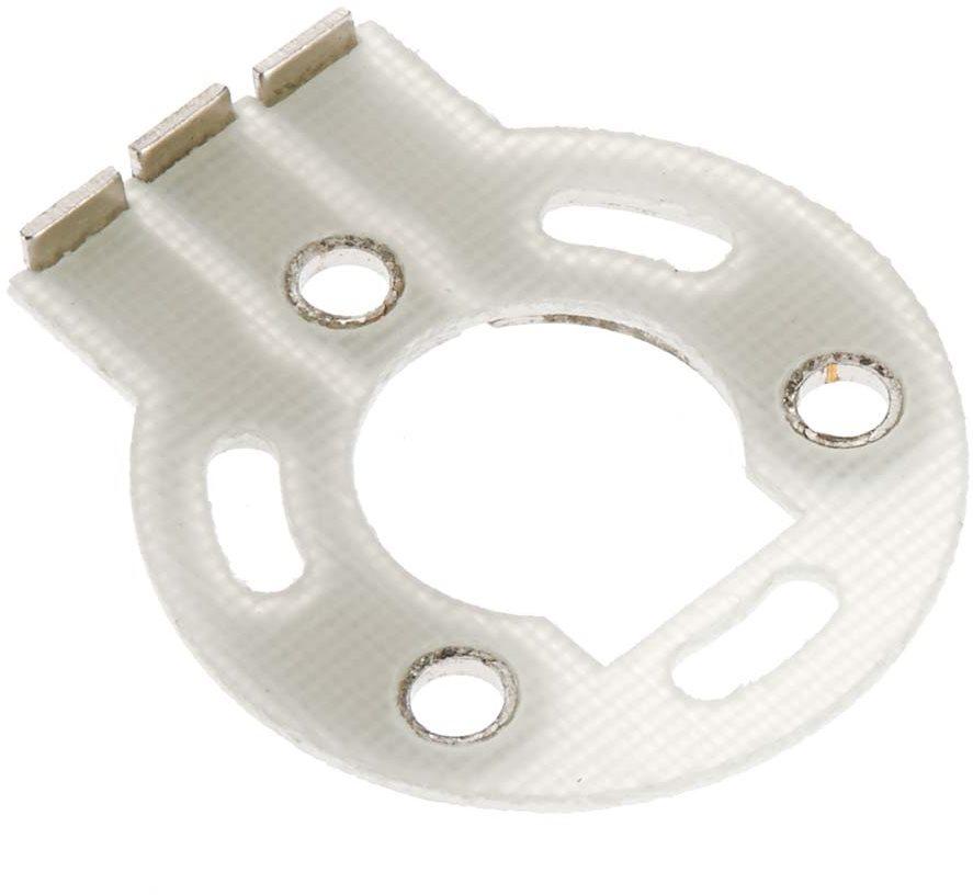 Tekin 1/10 RedlineS Solder Tabs/Isolator