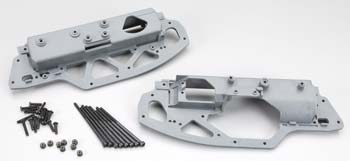 HPI Main Chassis Set