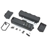 Battery Cover/Rx Case Set