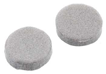 HPI Foam Spacer, 7X2.5Mm, Savage Xs (8Pcs)