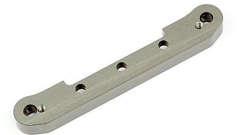 HPI Pivot Plate, Right Rear, For The Apache C1 (3Degree)