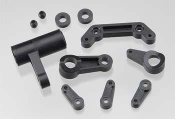HPI Steering Parts Set E-Savage