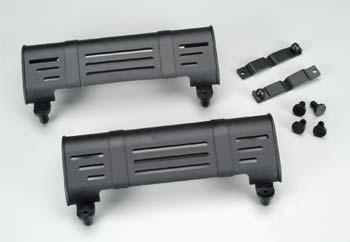 HPI Battery Holder Set E-Savage