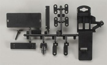 HPI Radio Box Parts Set Savage X