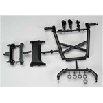Center Roll Bar Set Baja