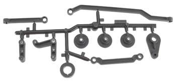 HPI Steering Linkage Set