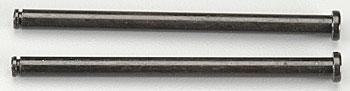 HPI Flange Shaft 4x62mm Black Savage 21 (2)