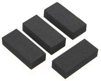 HPI Foam Block 50x22x11mm (4)