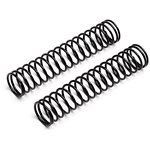 Shock Spring, Rear, Black (Trophy Buggy)
