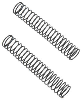 HPI Shock Spring 14x90x1.1mm 23 Coils Black (2)