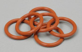 HPI Silicone O-Ring S10 E-Savage (6)