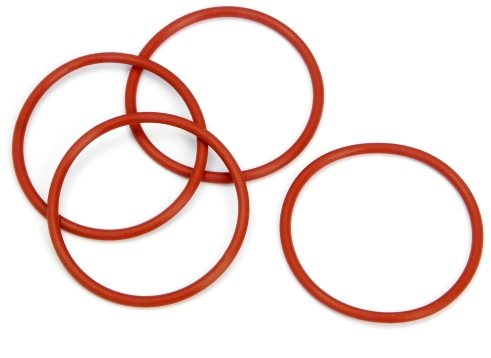 HPI Silicone O-Ring, P31, (4Pcs)