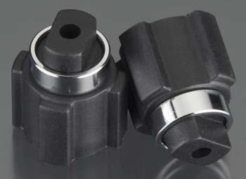 HPI Axle Shaft 6x31mm (2)