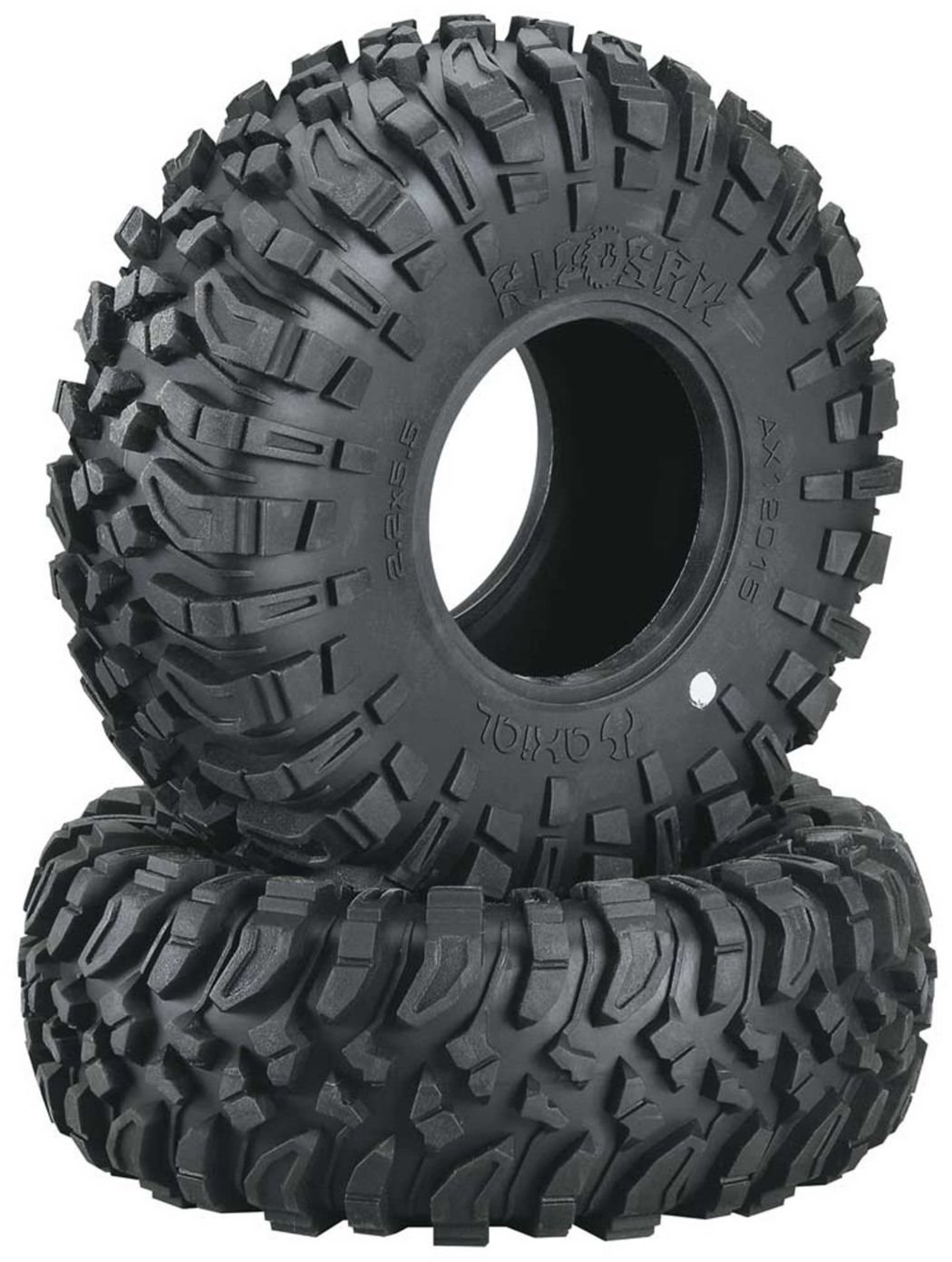 Axial 2.2 Ripsaw Tires X Compound (2)