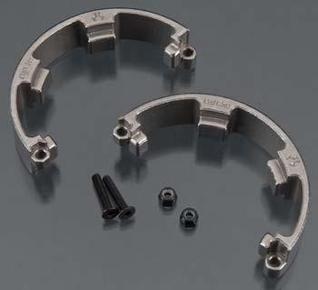 Axial 1.9 Internal Wheel Weight Ring 43g/1.5oz (2)